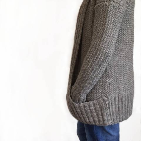 Down Home Cardigan