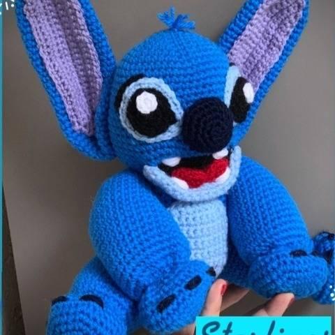 TUTO PDF Stitch chez Makerist