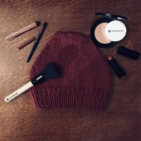 Bonnet sans couture Must Have Beanie adultes chez Makerist