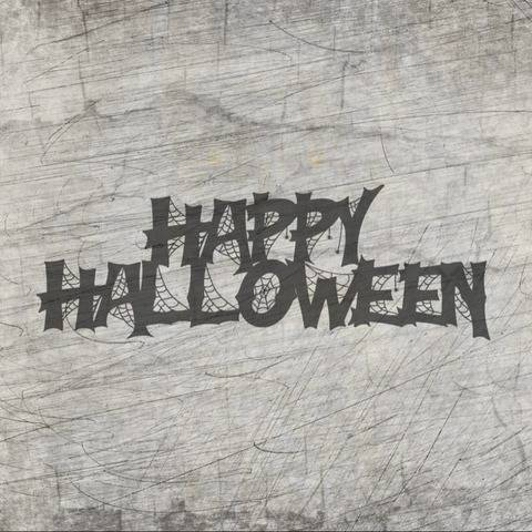 *Happy Halloween* Plotterdatei Freebie