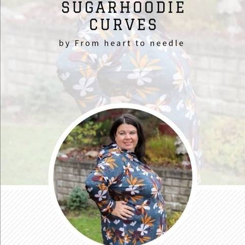 SugarHoodie Curves