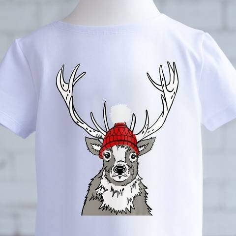 Plotterdatei WINTERDEER