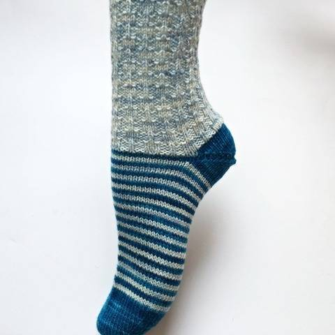 "Socken ""BOYS OR GIRLS"" bei Makerist"