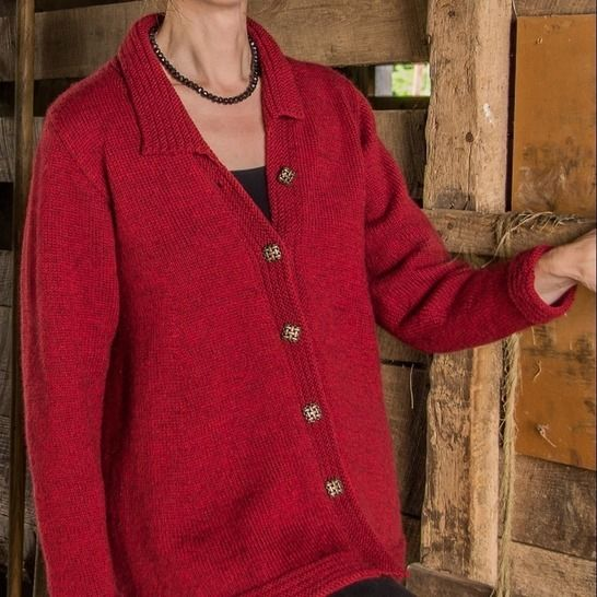 Concord Top-Down Swing Coat #B101 at Makerist - Image 1