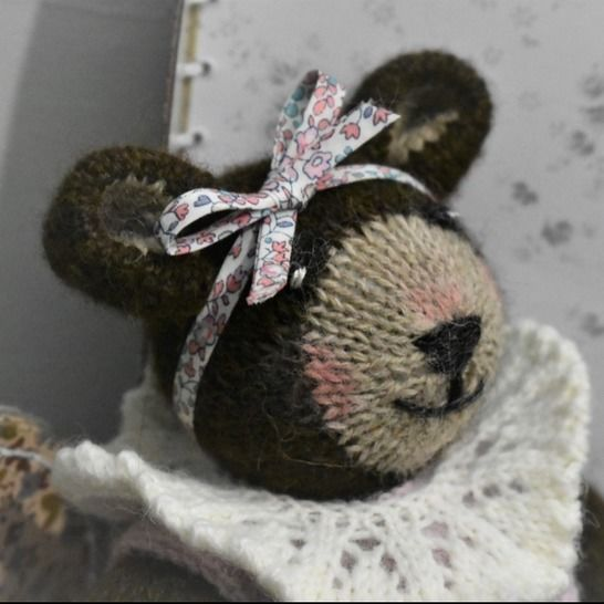 Bear Woodland collection at Makerist - Image 1