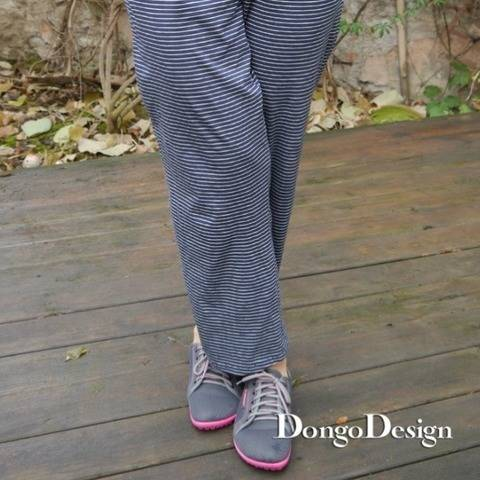 PDF sewing-pattern Tanja  E-Book instructions
