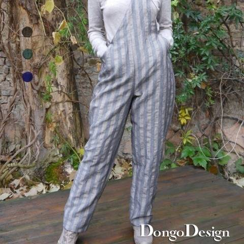 PDF Sewing Pattern Ebook Pants Marsupial