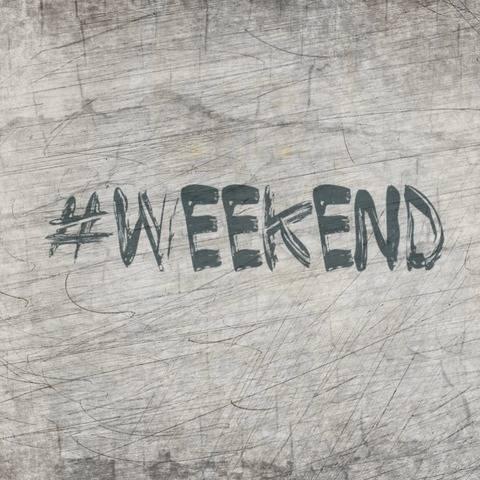 *#weekend* Plotterdatei  bei Makerist