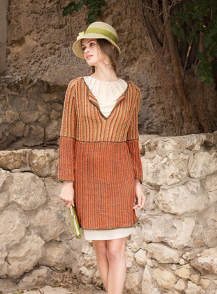 Elodie Pull, Pull-over, Tunique