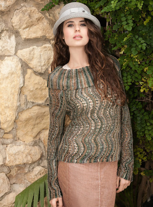 Felicitas Pull, Pull-over