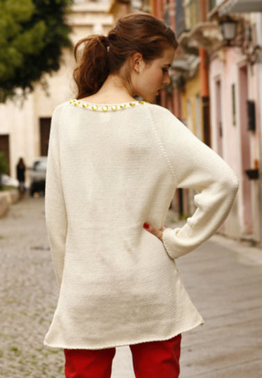Fabiana Pull, Pull-over, Tunique chez Makerist - Image 1