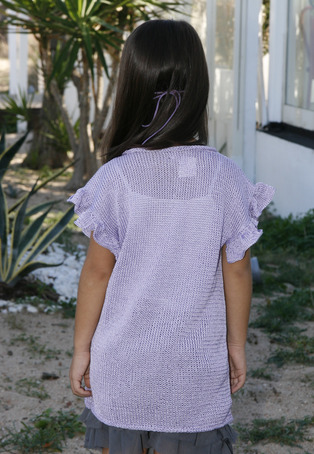 Catrice Pull, Pull-over