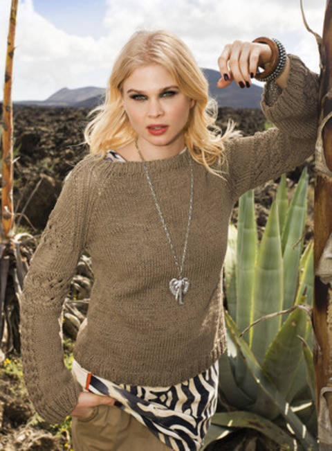 Helina Pull - tricot