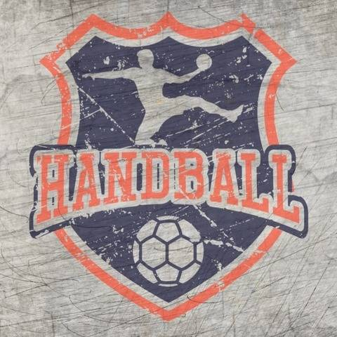 * Handball * Plotterdatei