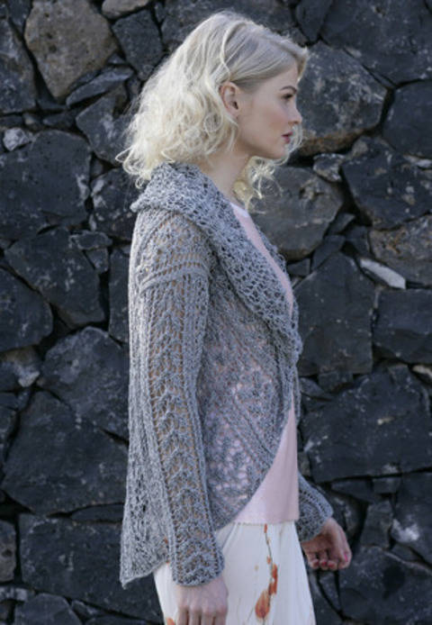 Reese Cardigan - tricot