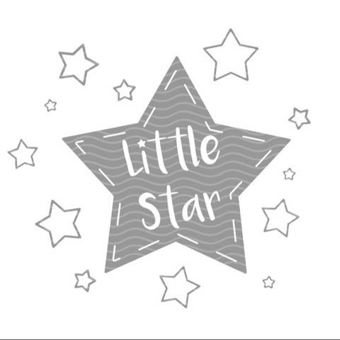 "Plotter-Datei ""Little Star 