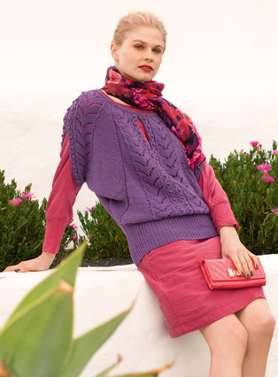 Pasqualina Pull, Pull-over