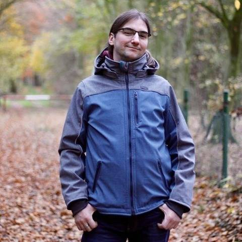 eBook # 83 - sein PABLO - 3in1Jacke-Softshelljacke - XS-4XL bei Makerist