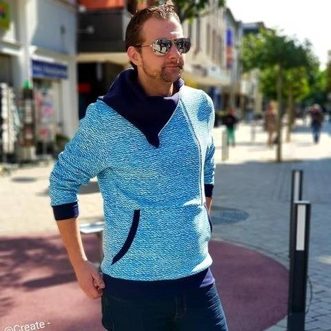 Men Männer Native4 XS - 5XL bei Makerist