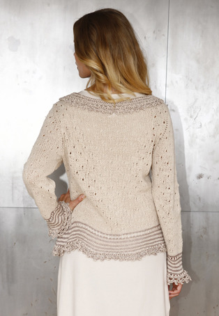 Emee Cardigan - tricot