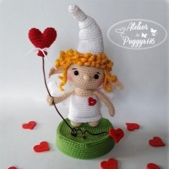 Elfe de l'amour chez Makerist - Image 1