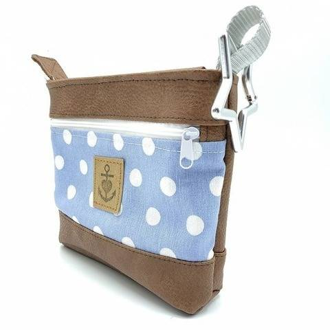 Kalea Mini-Tasche E-Book