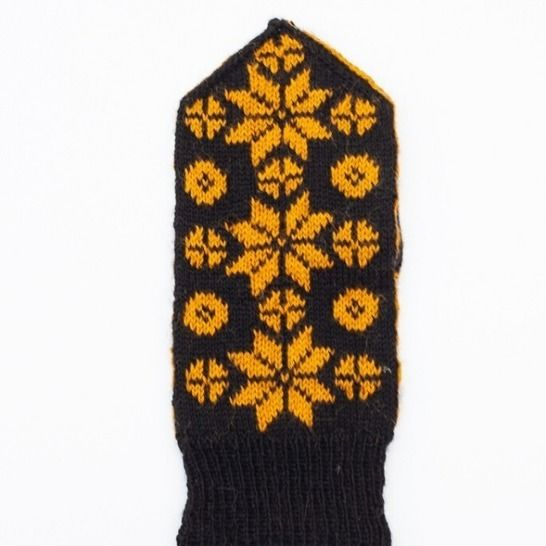 Wintertide Mittens at Makerist - Image 1
