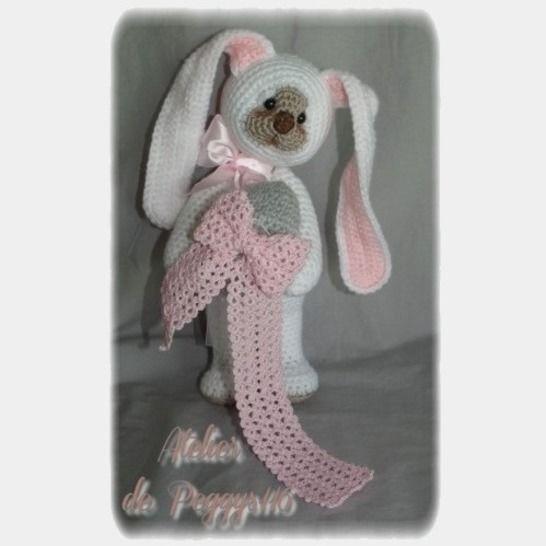 Peuky le lapin de Pâques chez Makerist - Image 1
