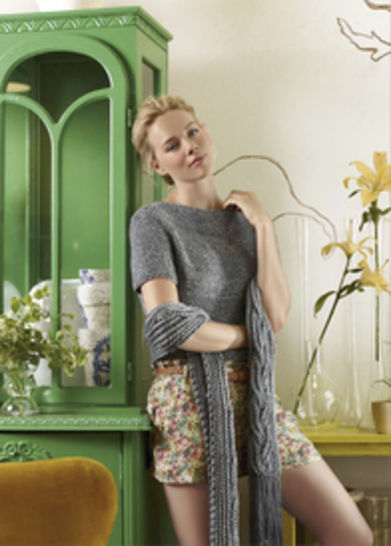 Tallulah Pull, Pull-over chez Makerist - Image 1