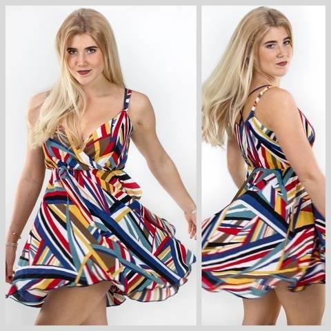 Kleid #Cilla Nähanleitung und Schnittmuster