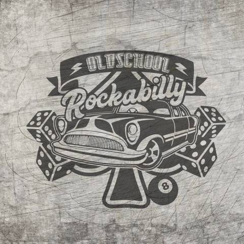 *Rockabilly* Cuttingfile