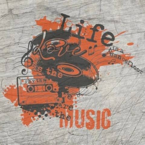 *Life Love Music*  Cuttingfile