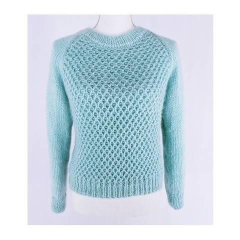 Calypso sweater