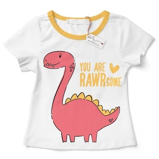 "Dino Plotterdatei ""You are RAWRsome!"" 