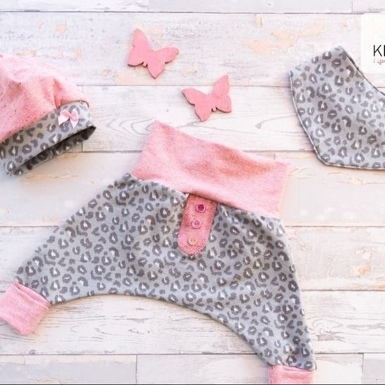 Baby Basic Set bei Makerist - Bild 1