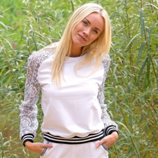 Shirt SHARON Patron de Couture + Tutoriel chez Makerist - Image 1