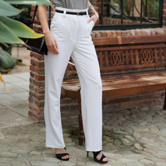 Pantalon DYAN Patron de Couture + Tutoriel
