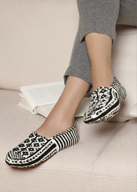 Pina Chaussons T39 - tricot