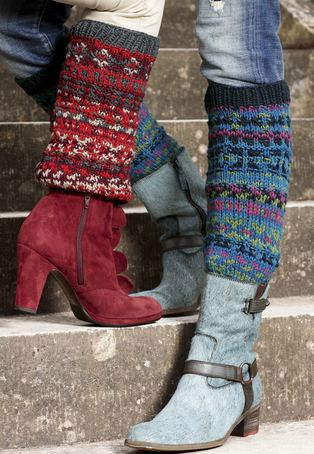 Ylania Chaussettes, Guêtres, Cuffs, Chaussons