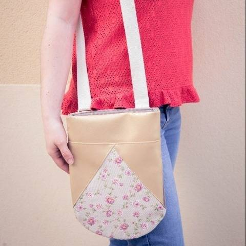 Le sac Emy -taille 2 (2 variations incluses)