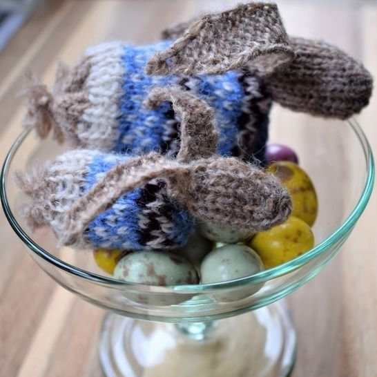 Fiona's Easter Bunnies at Makerist - Image 1