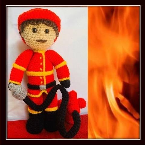 TUTO PDF pompier crochet