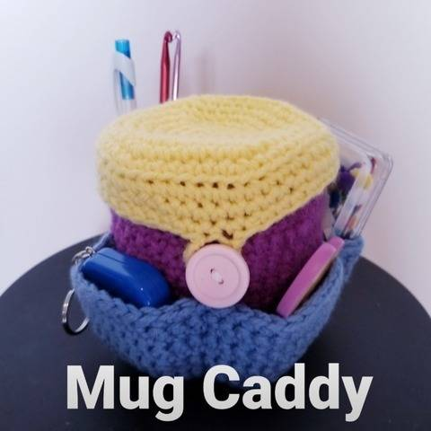 Coffee Mug Caddy