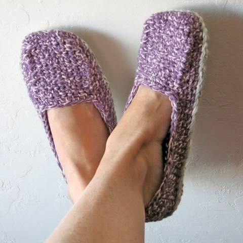 Women's Loafer Slipper