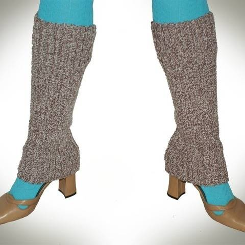 Over the Shoe Leg Warmers