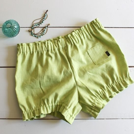 Bloomers for Women at Makerist - Image 1