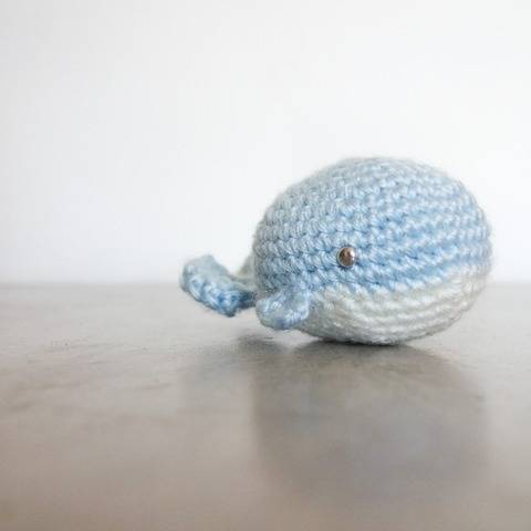 019 - The little whale at Makerist