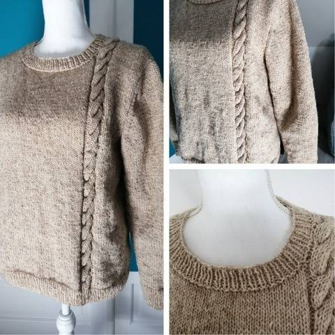 Pull Sologne