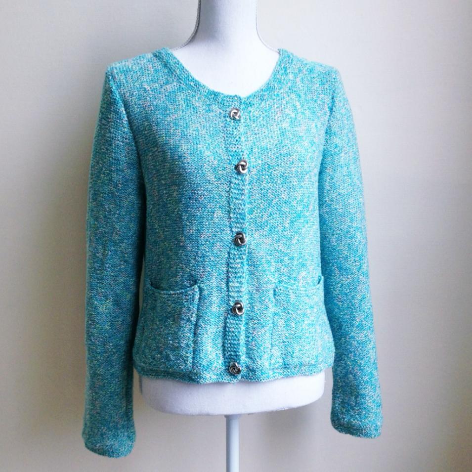 Gilet femme Fiene- tutoriel tricot