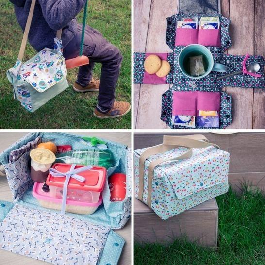 Lily Box (le combiné des 4 tailles) chez Makerist - Image 1
